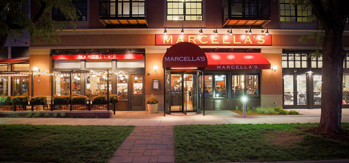 Marcella's Denver Exterior