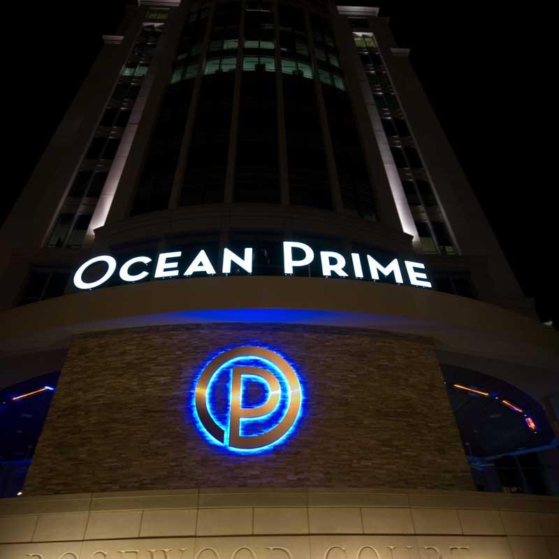 Ocean Prime Chicago