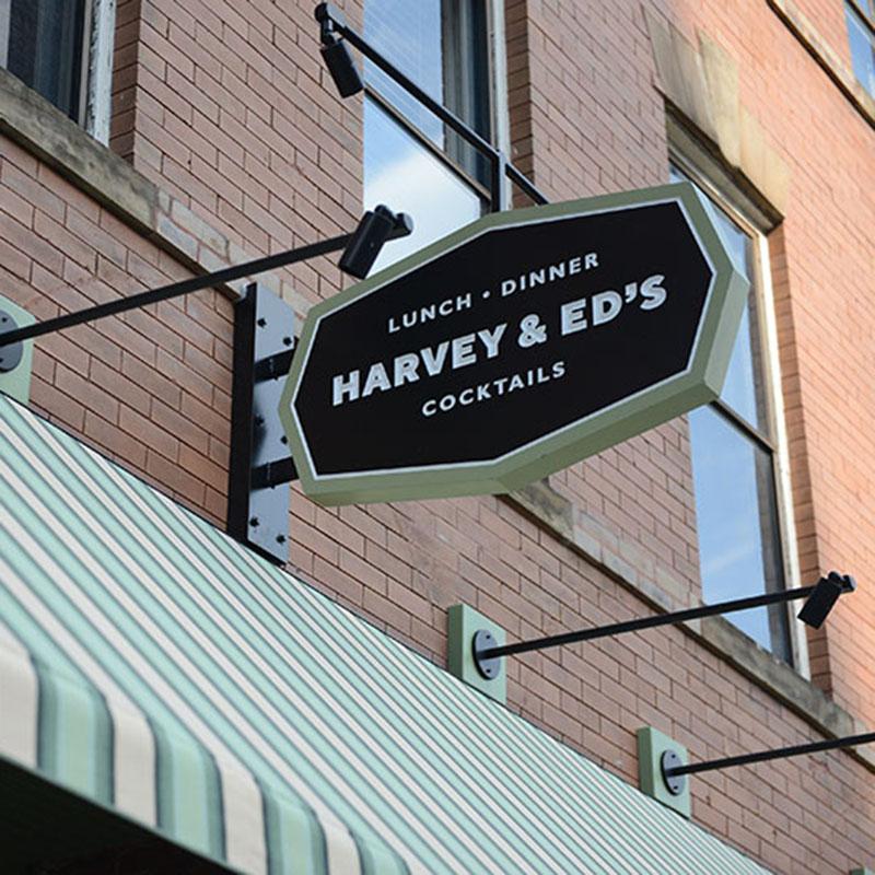 Harvey & Ed's