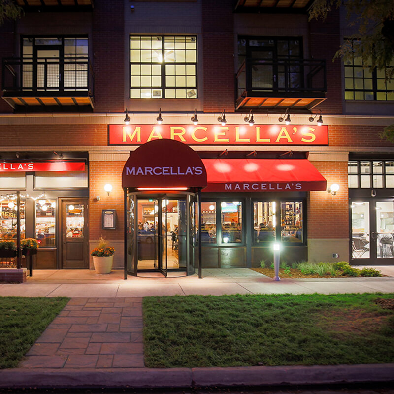 Marcella's Denver