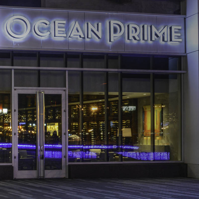 Ocean Prime Boston