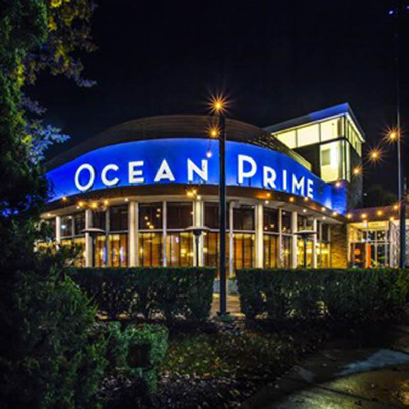 Ocean Prime Detroit