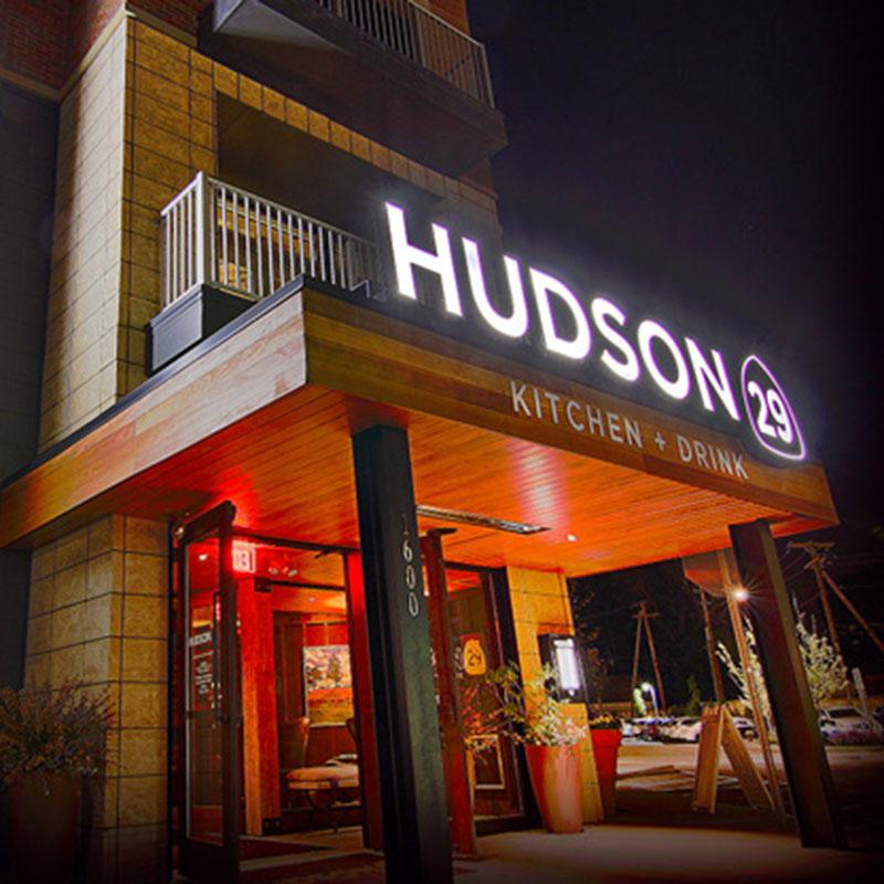 Hudson 29 Upper Arlington