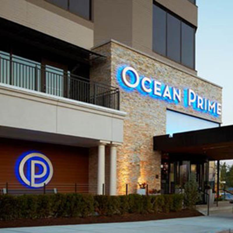 Ocean Prime Indianapolis